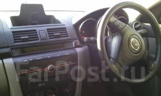 Панель рулевой колонки. Mazda Axela, BK5P, BKEP Mazda Mazda3 Двигатель ZYVE
