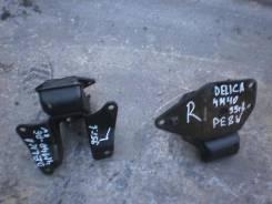 Кронштейн опоры двигателя. Mitsubishi Delica Space Gear, PF8W, PC5W, PD5V, PD6W, PF6W, PB5W, PD8W, PA5W, PB5V, PB6W, PE8W, PA5V Mitsubishi Delica