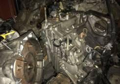 Продажа АКПП на Honda HR-V GH3, GH1 D16A MENA