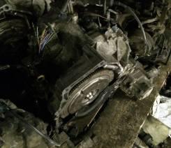 Продажа АКПП на Honda HR-V GH2, GH4 D16A META