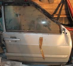 Жестянка передней правой двери ВАЗ 2114 c дефектом