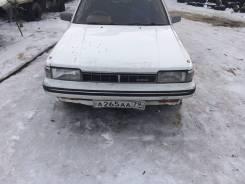 Toyota Carina. AT150, 5A