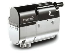 Установка предпусковых подогревателей Hydronic(Гидроник)