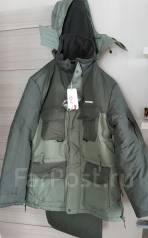 Зимний костюм для рыбалки Росомаха