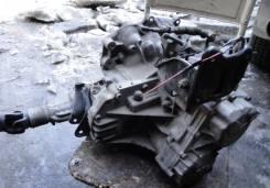 Механическая коробка переключения передач. Mitsubishi Chariot, N43W