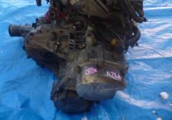 Механическая коробка переключения передач. Mitsubishi RVR, N23W Двигатель 4G63