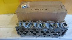 Головка блока цилиндров. Mazda: Bongo Friendee, B-Series, J100, MPV, Proceed Ford Freda Двигатель WLT