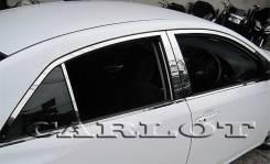 Накладка на стойку. Toyota Allion, ZRT260, NZT260
