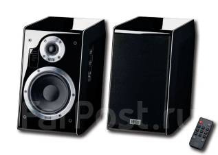 Аудиосистемы 2.0. Под заказ