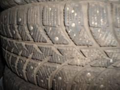 Bridgestone Ice Cruiser 5000. Зимние, шипованные, 2008 год, износ: 10%, 4 шт