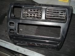 Консоль панели приборов. Toyota Corolla, AE104, EE107, CE100, EE108, CE104, AE101, CE106, AE100, CE108, CE109, EE105, EE106, EE101, EE100 Toyota Sprin...