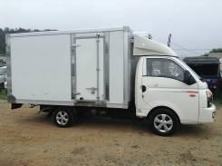Hyundai Porter II. Абсолютно новый 2017 г. в. , рефрижератор с завода Ю. Кореи, 2 500куб. см., 1 000кг., 4x2