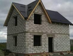 Строительство домов и бань по ценам 2013 года