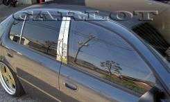 Накладка на стойку. Toyota Aristo