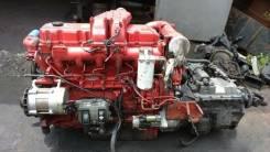 Двигатель в сборе. Daewoo BS106