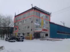 Сдам офисные помещения. 120,0кв.м., шоссе Комсомольское 24, р-н центральный