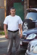 Персональный водитель. Незаконченное высшее образование (студент), опыт работы 10 лет