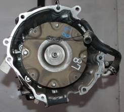 АКПП L8-DE Mazda