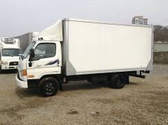 Hyundai HD65. Абсолютно новый фургон с завода Ю. Кореи, 3 904куб. см., 3 700кг., 4x2. Под заказ