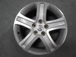 Suzuki. 6.5x17, 5x100.00, ET-44