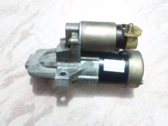 Стартер. Mazda CX-7 Двигатель L3VDT