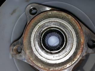 Подшипник ступицы. Toyota Highlander Toyota Harrier Toyota Kluger Lexus RX330 Lexus RX300 Двигатель 1MZFE
