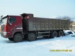 Hania. Продаю грузовик, 10 000куб. см., 40 000кг., 8x4