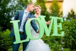 Фотограф на Вашу свадьбу! Клип в подарок
