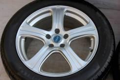 Bridgestone FEID. 7.5x18, 5x114.30, ET48