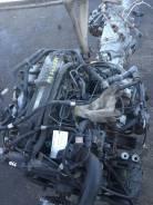 Двигатель R2 Mazda Bongo, Nissan Vanette 4WD