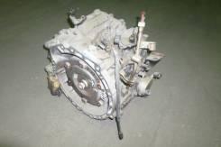 Автоматическая коробка переключения передач. Toyota Vitz Двигатель 2SZFE