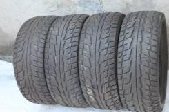 Federal Himalaya SUV. Зимние, без шипов, износ: 5%, 4 шт