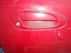 Ручка двери внешняя. Honda Civic, EU1 Двигатель D15B