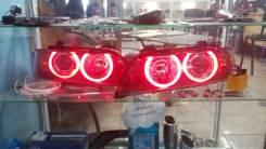 Передняя оптика на BMW E39