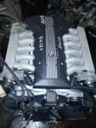 Двигатель в сборе. BMW 8-Series, E31 Двигатели: M73, B54, 54121, M73B54