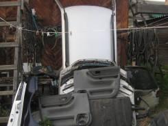 Рейлинг. Honda CR-V, RD1, RD2 Двигатель B20B
