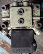 Антиблокировочная тормозная система. Volkswagen Caravelle