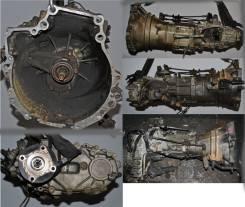 МКПП F8 Mazda