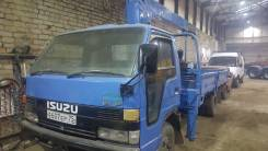 Isuzu Elf. Продам грузовик Isuzu elf, 4 000 куб. см., 4 000 кг.