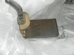 Радиатор отопителя. Toyota Corolla, CE100