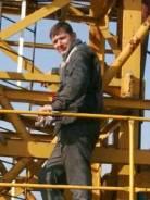 Машинист башенного крана. Средне-специальное образование, опыт работы 4 года