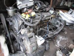 Двигатель в сборе. Toyota Mark II, GX70 Двигатель 1GEU