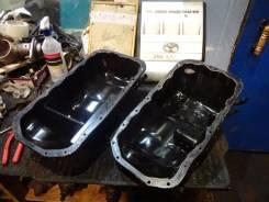 Поддон. Mazda: Efini MS-6, Bongo Brawny, Familia, Capella, Bongo, Eunos Cargo, Cronos, 323, Proceed Levante Двигатель RF