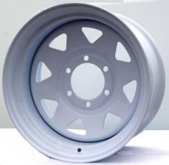 Ikon Wheels. x16, 5x139.70