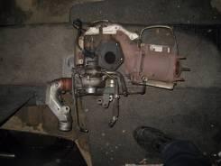 Турбина. Isuzu Gemini, JT191S Isuzu Pa Nero, JT191S Isuzu Impulse Isuzu Stylus Двигатель 4XE1