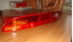 Стоп-сигнал. Audi Q3