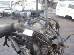 Двигатель Mitsubishi Pajero V46W 4M40