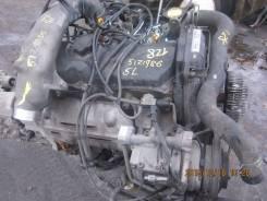 Двигатель 5L Toyota Hiace LH178
