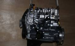 Двигатель в сборе. Hyundai Starex Hyundai Porter Mitsubishi Delica Mitsubishi Pajero Двигатель 4D56. Под заказ