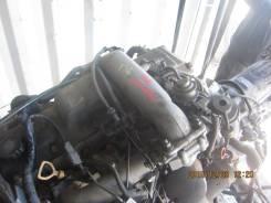 Двигатель 1KZ Toyota Hiace kzh106